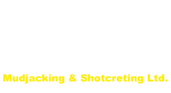 Osco Mudjacking & Shotcreting Ltd